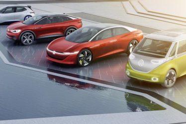 auto elettriche aziendali