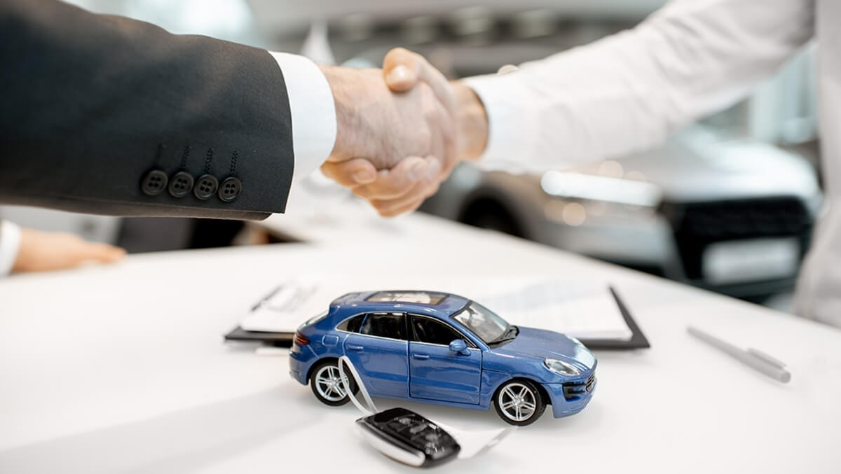 calcolo rata automobile