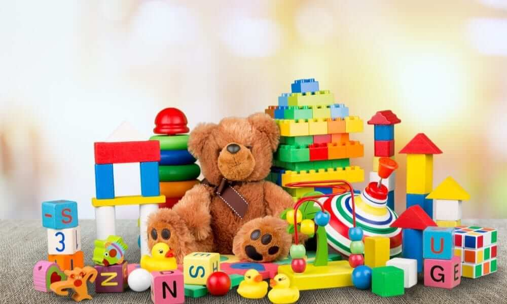 lavoro a domicilio confezionamento giocattoli